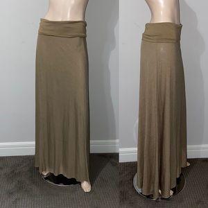 Fresh Laundry Long Skirt S